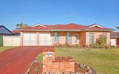 16 Cornelian Avenue, Eagle Vale NSW