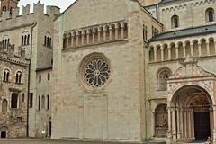 2017-07-09 at 20-01-26 (andreyshagin) Tags: trento italy architecture andrey shagin 2017 trip travel town tradition nikon daylight d750 night low lowlight