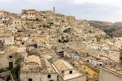 Sassi di Matera (radomir_bojic) Tags: matera italy sassi culture city stone