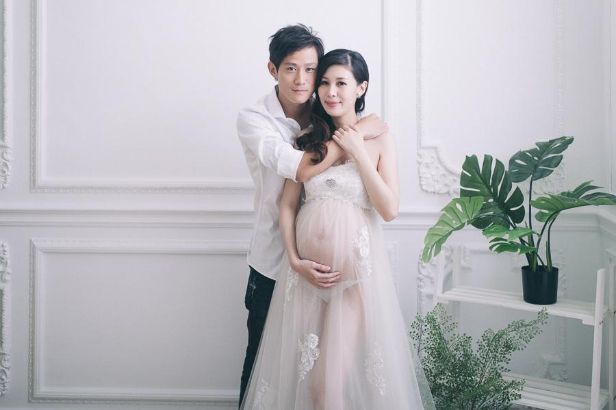 37077733140 3f2255f511 o [台南孕婦寫真]清新自然孕媽咪