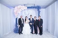 Phi-Hong 0681 (phi303) Tags: phiandhong viet vietnamese wedding colorado co groomsmen bridesmaids bridesmaid love reception custom backdrop custombackdrop handmade handmadebackdrop diy
