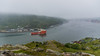 returned (c4mtr0n1) Tags: signalhill newfoundland weather vacation photography
