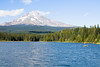 Mt. Hood from Trillium Lake (pdx_photoman) Tags: lostlake mounthood mthood beauty beautyinnature mountain northamerica oregon outdoors pacificnorthwest scenics sky tranquilscene travel trilliumlake vacations water dusk lake peak portland or us