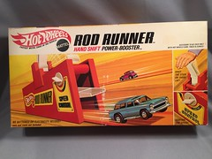 z Rod Runner (toyfun4u) Tags: vintage redlines hot wheels