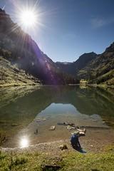 Talalpsee, Kerenzerberg, Glarus Nord