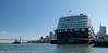 Pier 27 Noordam 9-2017 (daver6sf@yahoo.com) Tags: portofsanfrancisco p27 cruseship sanfranciscobay p35 zfive tractortug noordam bay bridge