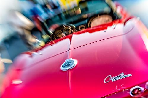 Corvette Stingray - © 2016 Jean-François Schmitz