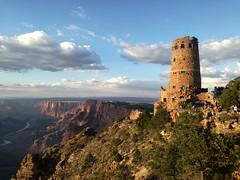 "The desert point, Grand Canyon, Arizona, US IMG_20170807_185040 (tango-) Tags: us usa unitedstates america westernamerica west ovest америка соединенныештаты сша 美國""美國""美國 amerika vereinigtestaaten アメリカ 米国米国"