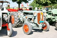 Hürlimann 30.7.2017 1942 (orangevolvobusdriver4u) Tags: 2017 archiv2017 traktor tractor tracteur klassik classic vintage oldtimer bleienbach schweiz suisse switzerland bleienbach2017 hürlimannswitzerland hürlimann huerlimann