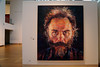 Lucas I (1986-87) by Chuck Close - Metropolitan Museum of Art, NYC (SomePhotosTakenByMe) Tags: lucas lucasi close chuckclose gemälde malerei painting kunst art uppereastside metropolitanmuseum metropolitanmuseumofart museum ausstellung exhibition met uptown downtown innenstadt urlaub vacation holiday usa unitedstates america amerika nyc newyorkcity newyork stadt city indoor manhattan