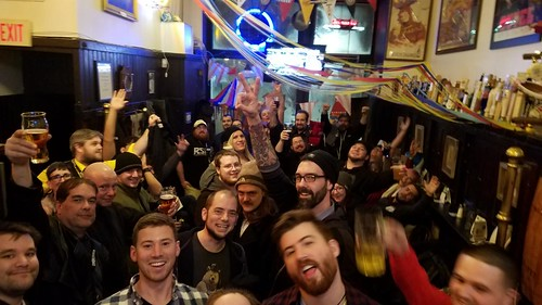 Bar Citizen PAX East 2017