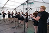 Amadeus Pop Orchester_200817_SR-05 (725 Jahre Zschopau) Tags: zschopau erzgebirge amadeus pop orchester musik geige violine bühne stage orchestra