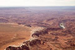 IMG_8471 (pdx.rollingthunder) Tags: utah canyonlands canyonlandsnationalpark needlesdistrict aerial aerialphotography flight pilotsview pilotseyeview piloteyes pilotview
