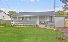 16 Hartog Avenue, Willmot NSW