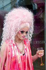 2017_Aug_Pride-498 (jonhaywooduk) Tags: lady galore this is how we drag amsterdam pride 2017 canal boat transvestie