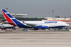 CU-T1251 (PlanePixNase) Tags: aircraft airport planespotting mad lemd madrid barajas
