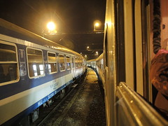 Trains 019 (Andras, Fulop) Tags: kvarner sleepingcar wagon train