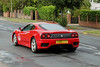 Ferrari 360 Modena (stu norris) Tags: ferrari360modena ferrari 360modena ferrari70 colchester essex lancasterferraricolchester supercar