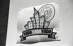 Yada Yada Yada 1 (inetjoker) Tags: acufine ei200 canon eos stsi eastam kodak 2485 grain