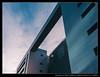20161219-164641-GM5 (YKevin1979) Tags: hongkong 香港 panasonic lumix dmcgm5 gm5 20mm 20 f17 panasonic20mmf17 bluesky 藍天 architecture 建築 機電工程署總部大樓 electricalandmechanicalservicesdepartmentheadquarters 機電工程署 kowloonbay 九龍灣 asph