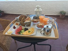Colazione da Asterias / Breakfast at Asterias (Luigi Rosa) Tags: leros λέροσ grecia greece breakfast colazione asterias