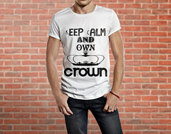 keep calm 25 - Copy (tarek23mahmud) Tags: shirt tshirt t front hipster man model white blank male short back clothing guy clothes boy cloth template apparel active casual top fashion posing dress jeans outfit young size cotton design body store teenager background wear shop textile