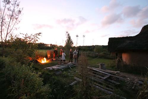 12 Nacht der Feuer in Haithabu WHH 02-09-2017