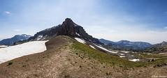 Buck Mountain Pass (isaac.borrego) Tags: uploadedviaflickrqcom mountain peak alpine alaskabasin grandteton nationalpark wyoming canonrebelt4i jacksonhole mountains unitedstates america