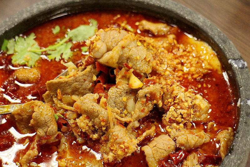 胡同大媽 台北北投餐廳 合菜桌菜料理 家庭聚餐27