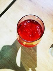 Spritz @ bar Fontana