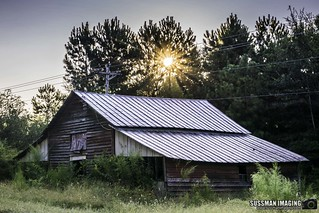 NEW DAY, OLD BARN
