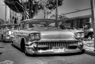 1956 Chevrolet Impala