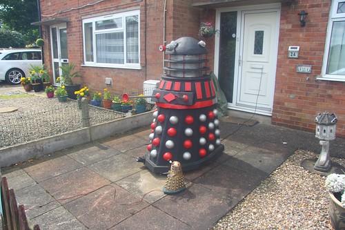 Dalek and Son