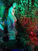 Illuminated garden in Torremolinos (STEHOUWER AND RECIO) Tags: costadelsol garden illuminated lights trees light little kleine tuin verlicht verlichting beelden evening blue green romantic torremolinos spain statue statues elveleroplaya restaurant andalusia leaves lamp beautiful illumination sony dscrx100 photo photography capture image