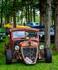 1951 Fargo (kenmojr) Tags: 2017 antique atlanticnationals auto car classic moncton newbrunswick show vehicle vintage centennialpark kenmo kenmorris carshow nikon d7000 nikkor 18105 mopar fargo 1951 dodge pickup truck ratrod rusty rusted rust hotrod