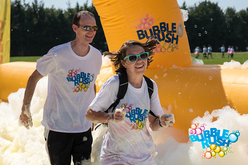 Bubble Rush 2017 R-58
