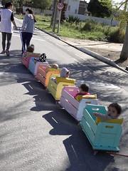 NEi Brilho do Sol trenzinho 04 08 17 Foto Joilma Nunes  (19) (Copy) (prefbc) Tags: nei brilho sol trenzinho seduc educação infantil