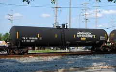 TILX 193886 La Grange IL (akkassay) Tags: abengoabioenergy ethanolloads il lagrange tilx193886