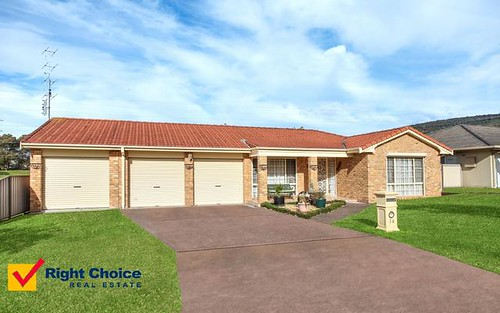 14 Macleay Place, Albion Park NSW