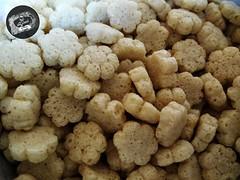Kölln Zauberfleks Honig - Nahaufnahme (xdecerealx) Tags: kölln zauberfleks diemaus sendungmitdermaus elefant honig cerealien cereals cereal cornflakes review