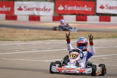 CEK-Motorland-Junior Team (teomartínmotorsport) Tags: rubén moya tommy pintos mauricio van der laan motorland aragon alcaniz karting cek