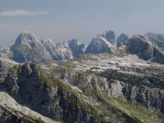 Mangart, Jalovec (Damijan P.) Tags: gore hribi mountains hiking slovenija slovenia alpe alps julijskealpe julianalps bovec velikibabanskiskedenj prosenak