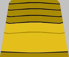 Gregor Back (TCW) (Gabriel Fett) Tags: lego star wars clone gregor trooper amnesia jacket face fett gabriel 212 th commander commando waterslide torso decals decal beard yellow sand back front cc