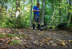 Eastern Massasauga Rattlesnake (Nick Scobel) Tags: eastern massasauga rattlesnake sistrurus catenatus michigan rattler venomous snake pit viper