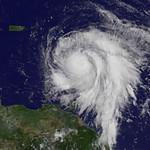 NASA Sees Maria Intensify into a Major Hurricane thumbnail