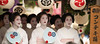 enjoyable (byzanceblue) Tags: 宮川町 コンチキ踊 祇園祭 祇園 京都 花街 舞妓 花傘巡行 kyoto maiko gion miyagawacho white girl woman female beautiful cute lovery nikkor geisha professional dance festival