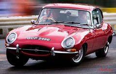 Jaguar (152) (red.richard) Tags: car jaguar ignition festival glasgow speed action