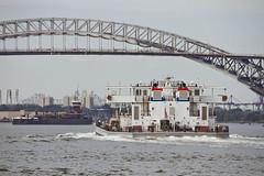 r_170921293_beat0057_a (Mitch Waxman) Tags: killvankull mvhuntspointimo9648049 newyorkcity newyorkharbor sludgeboat statenisland newyork