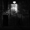 I came to disappear (Arianna_M(busy)) Tags: portotorres sardegna sardinia angolidimondo passaggianordovest bellezza thevanishingpointappear tellmewhyyourehere icametodisappear disappear rem reveal labellezzaèovunqueancheneipiùimprobabiliangolidimondodobbiamosoloallenareinostriocchiariconoscerla bn bw longexposure italia italy beautifuldarkness dark night light