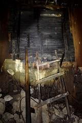 DSC_1839 (PorkkalaSotilastukikohta1944-1956) Tags: bunkkeri hylätty neuvostoliitto porkkalanparenteesi kirkkonummi abandoned bunker soviet exploring suomi finland zif25